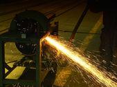 Industria — Foto de Stock