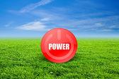 Potencia — Foto de Stock