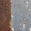 Rusty metal surface — Stock Photo #5289595
