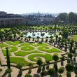 Versailles — Stock Photo #4259597