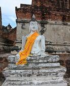Buddha image — Стоковое фото