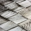 Wooden roof — Stock Photo #4617189