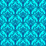 Seamless wallpaper pattern — Stock Photo #4700680