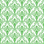 Seamless wallpaper pattern — Stock Photo #4700711