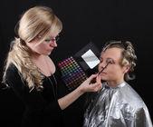 Makeup — Stock Photo