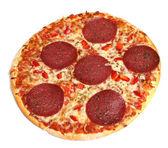Pizza2 — 图库照片