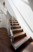 State of art staircase — Stockfoto