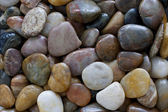 Round rocks — Stock Photo