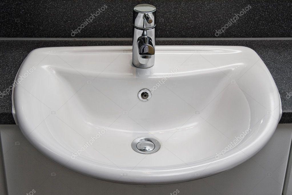 Hand wash basin ? Stock Photo ? jrphoto #3950152