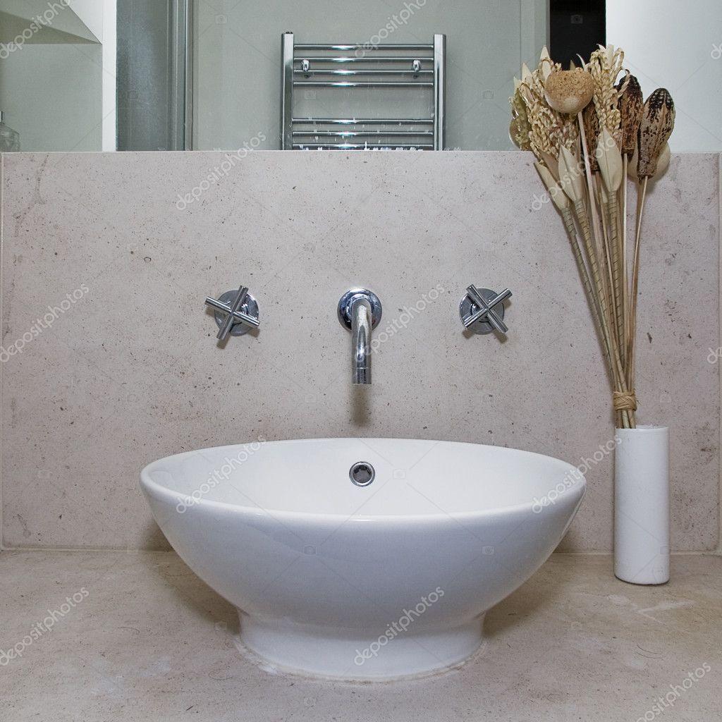 Designer Hand Wash Basin Stock Photo Jrphoto 3982036