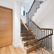 Staircase — Stock Photo #4917204