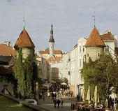 Tallinn. — Stock Photo