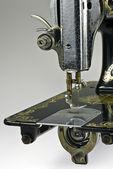 Old sewing machine — Stockfoto