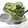Guacamole — Stock Photo #5208040