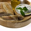 Tzatziki — Stock Photo #5236274