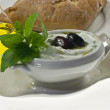 Tzatziki — Stock Photo #5256085