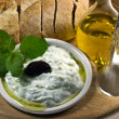 Tzatziki — Stock Photo #5256087