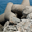 Breakwater — Stock Photo #5274362