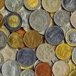 Various coins — Stock Photo #5276771