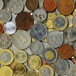 Various coins — Stock Photo #5283954