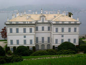 Mansion di melzi, bellagio. — Foto Stock