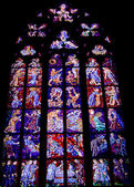 Catedral de San Vito, Praga — Foto de Stock
