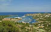 Porto Cervo — Stock Photo