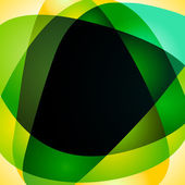Green Abstract background — Vetorial Stock