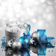 Christmas background — Stockvector #4491849