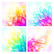Vector backgrounds — Stock Vector #4793527