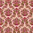 Royalty-Free Stock Imagem Vetorial: Seamless Damask