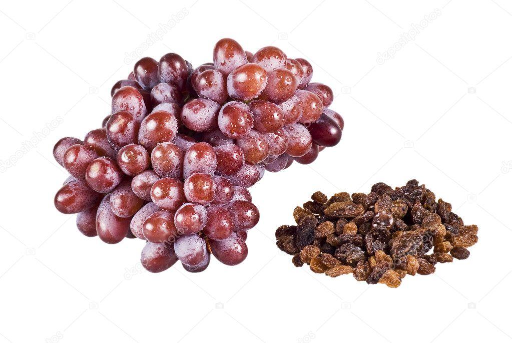 Почем вянут кисти винограда  Дачники