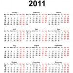 2011 — Stock Photo #3977895