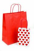 Shoppping bag — Stock Photo