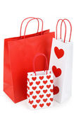 Shoppping bag — Stock Photo