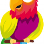 Parrot — Stock Vector #4330137
