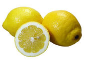 The Lemons — Stock Photo