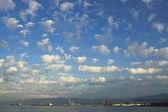 Himmel - Sky — Stock Photo