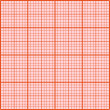 Stock Vector: Graph paper