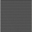 Stock Vector: Texture metal mesh