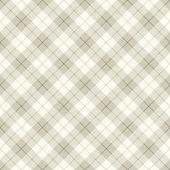Abstract diagonal scottish plaid — Stock Vector
