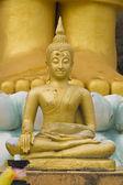 Image of buddha — Stock Photo