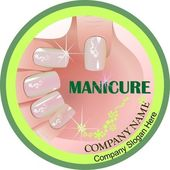 Manucure profesional — Photo