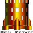 Real estate leader — Stock Vector