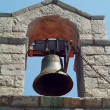 Church bell — Stock Photo