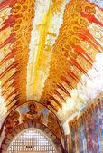 Monastery zica — Stock Photo