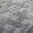Stock Photo: Gray Carpet Background