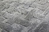Sfondo grigio moquette — Foto Stock