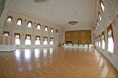 Ballroom in Peterhof — Stock Photo