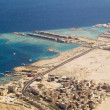 View at Hurghada — Stockfoto